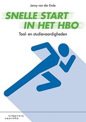 Snelle start in het hbo -taal- en studievaardigheden Ende, Jenny van der