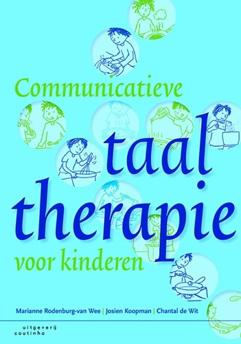 Communicatieve taaltherapie voor kindere Rodenburg-van Wee, Marianne