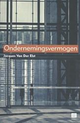 Ondernemingsvermogen Elst, Jacques Van Der