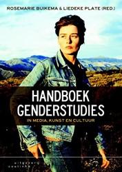 Handboek genderstudies -in media, kunst en cultuur Buikema, Rosemarie