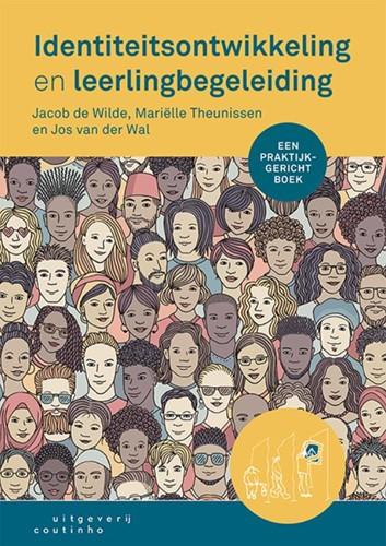 Identiteitsontwikkeling en leerlingbegel -Een praktijkgericht boek Wilde, Jacob de