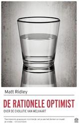 De rationele optimist -over de evolutie van welvaart Ridley, Matt