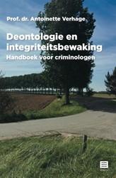 Deontologie en integriteitsbewaking (BE) -handboek voor criminologen