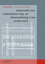 Basismodel voor methodische hulp en dien -een eclectisch-integratieve aa npak Snellen, Ad