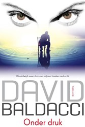ONDER DRUK BALDACCI, DAVID