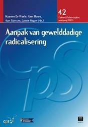 Aanpak van gewelddadige radicalisering.