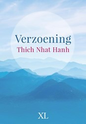 Verzoening - grote letter uitgave -grote letter uitgave Nhat Hanh, Thich