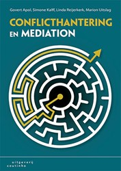 Conflicthantering en mediation Apol, Govert