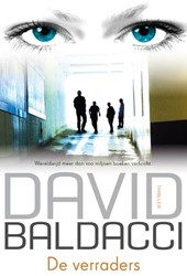 De verraders Baldacci, David
