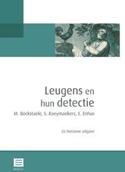 Leugens en hun detectie, 2e herziene uit Bockstaele, M.