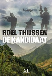 De kandidaat - grote letter uitgave -grote letter uitgave Thijssen, Roel