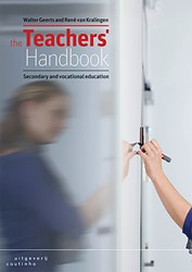 The Teachers' Handbook -secondary and vocational educa tion Geerts, Walter