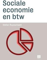 Sociale economie en BTW Ruysschaert, Stefan