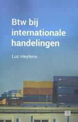 BTW bij internationale handelingen Heylens, Luc
