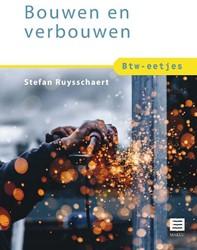 Bouwen en verbouwen Ruysschaert, Stefan