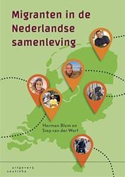 Migranten in de Nederlandse samenleving Blom, Herman