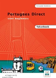 Portugees direct voor beginners - tekstb Venancio, Fernando
