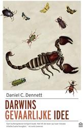Darwins gevaarlijke idee Dennett, Daniel