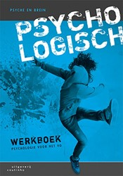 Psychologisch -psychologie voor het vo Rigter, Jakop