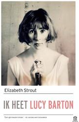 Ik heet Lucy Barton Strout, Elizabeth