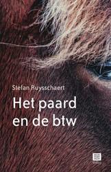 Het paard en de btw Ruysschaert, Stefan