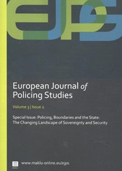 Policing, Boundaries and the State-EJPS