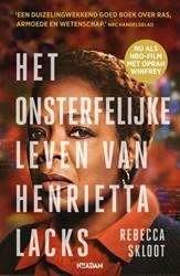 Het onsterfelijke leven van Henrietta La Skloot, Rebecca