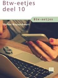 Btw-eetjes Ruysschaert, Stefan