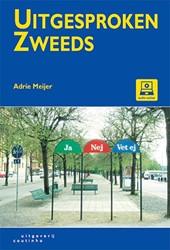 Uitgesproken Zweeds Meijer, Adrie