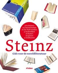 Steinz -Gids voor de wereldliteratuur Steinz, Jet