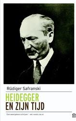 Heidegger en zijn tijd Safranski, Rudiger