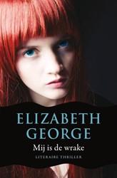 Inspecteur Lynley-mysterie 6 : Mij is de George, Elizabeth
