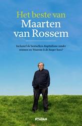 Het beste van Van Rossem Rossem, Maarten van