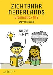 Zichtbaar Nederlands -grammatica NT2 Ham, Bas van der