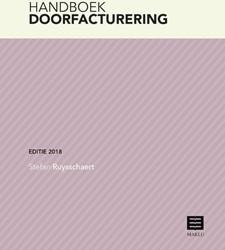 Handboek doorfacturering Ruysschaert, Stefan