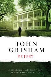 De jury Grisham, John