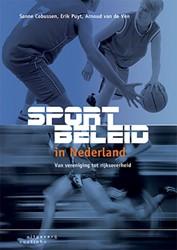 Sportbeleid in Nederland -Van vereniging tot rijksoverhe id Cobussen, Sanne