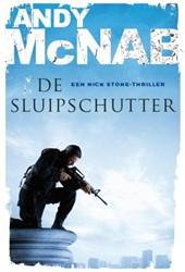 Nick Stone 4 : De sluipschutter McNab, Andy