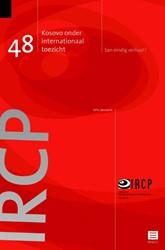 IRCP Kosovo onder internationaal toezich -een eindig verhaal? Janssens, Jelle