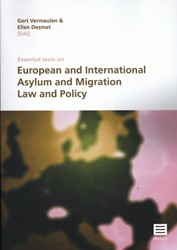 Essential Texts on European and Internat