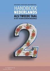 Handboek Nederlands als tweede taal in h Bossers, Bart