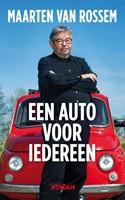 Een auto voor iedereen Rossem, Maarten van