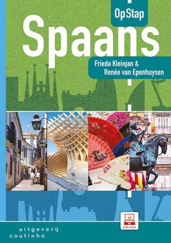 Spaans Kleinjan, Frieda