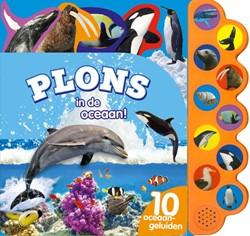 Plons in de oceaan, 10 oceaan geluiden