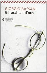 Gli occhiali d'oro Bassani, Giorgio