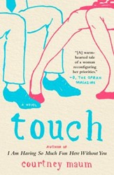 Touch Maum, Courtney