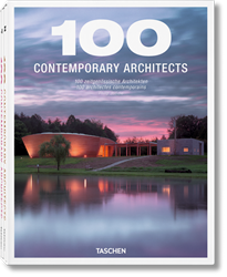 100 CONTEMPORARY ARCHITECTS 1
