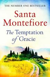 The Temptation of Gracie Montefiore, Santa