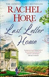 Last Letter Home Hore, Rachel
