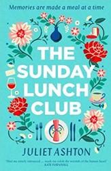 The Sunday Lunch Club Ashton, Juliet